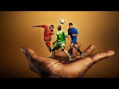 ഫുട്ബോൾ song - Football cinema - Once again - Give me a goal - Ft.Leroy C Jerson -