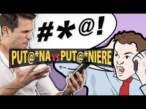 Dire P*T@NA è reato, dire PUT*@NIERE no | Avv. Angelo Greco
