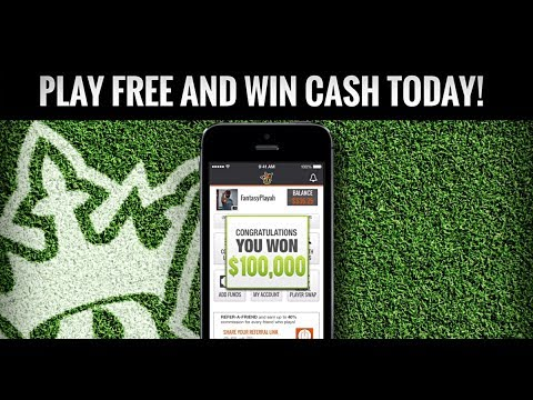 DraftKings - The App!