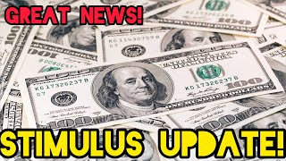 YES! FOURTH STIMULUS CHECK UPDATE! GREAT NEWS! FOURTH STIMULUS PACKAGE UPDATE | US NEWS! DELTA!
