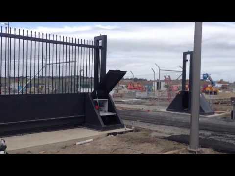 Truckstopper - Operations