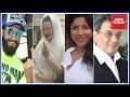 Watch: Celebrities & Politicians Cast Vote In The BMC Polls In Mumbai