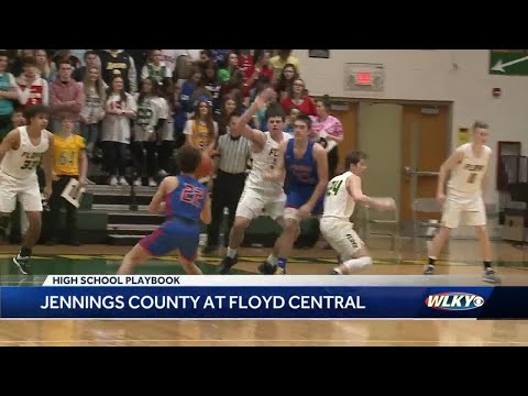 Jennings County at Floyd Central