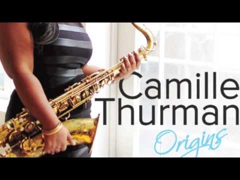 Camille Thurman Origins EPK (HD Version)- Release Date February 2014 online metal music video by CAMILLE THURMAN