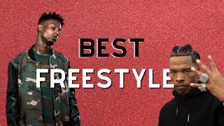 Best Freestyle? Atlanta Edition (Lil Baby, Migos, 21 Savage, 2 Chainz, Lil Yachty, JID, 6lack, Cyhi)
