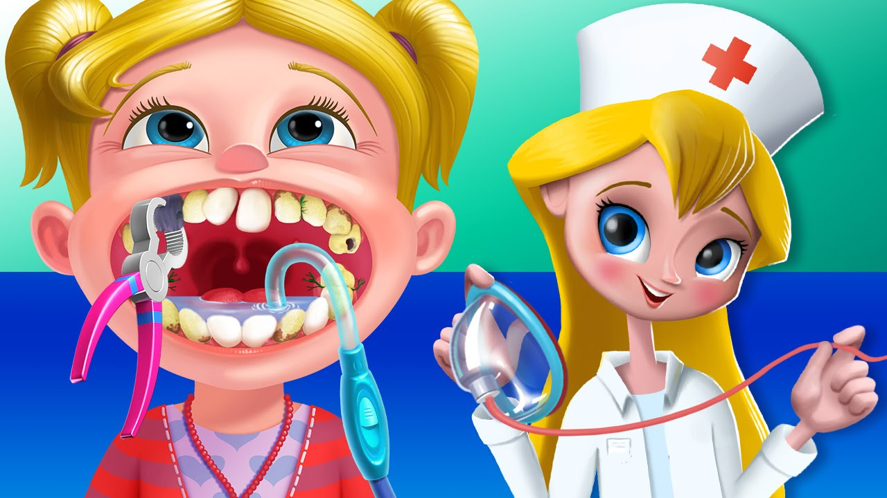 Play Dentist Mania: Doctor X Clinic on PC 2