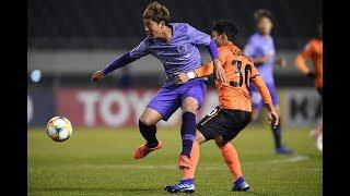 Sanfrecce Hiroshima 0-0 Chiangrai United (AFC Champions League 2019: Play-off)