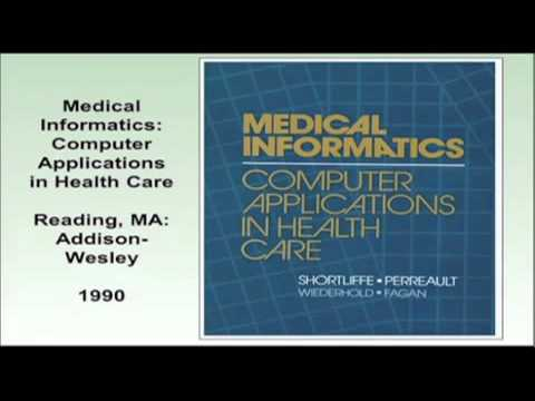 Symposium Series: Dr. Edward Shortliffe - The Amplification of Informatics Challenges