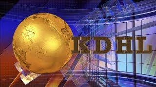 Trần Nhật Phong |11/07/18| Houston Nhật Ký Mỗi Ngày 094-Trần Đ Quang đã thừa nhận xã hội VN bất ổn