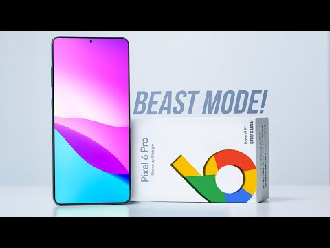 Google Pixel 6 - Secrets EXPOSED.