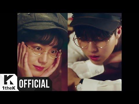 [MV] YU SEUNGWOO, YOUNHA(유승우, 윤하) _ Can't Stop This Feeling(티가나)