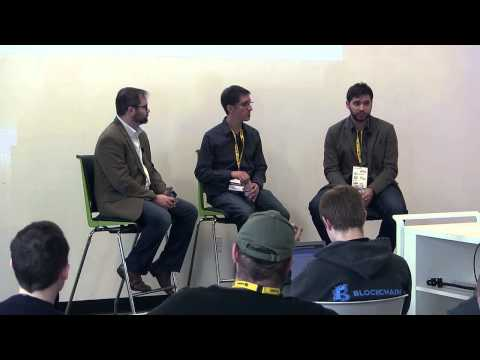 DevCore Boston 2015 l Bitcoin + Standards l C4 + Bitcoin Foundation