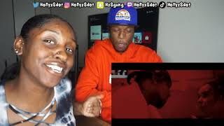 BRS Kash - Throat Baby (Go Baby) [Official Video] REACTION!