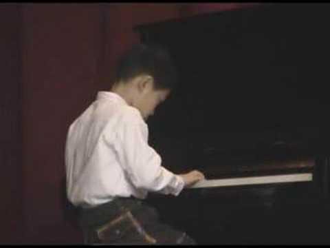 97兒童節_鋼琴獨奏-三仁陳禹澄-小木偶