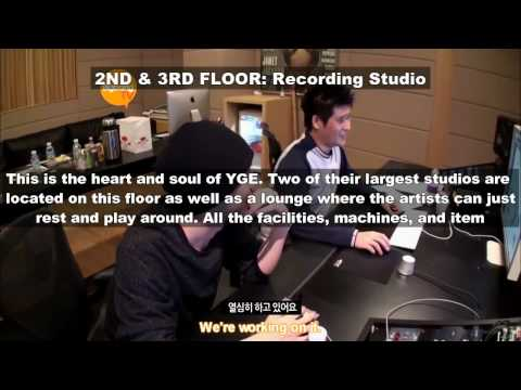 YG Building Tour