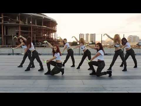[SPARKTOWN\Red Spark] 소녀시대 (GIRLS' GENERATION / SNSD) – Catch Me If You Can cover dance