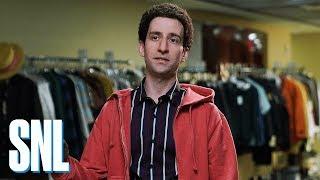 Cut for Time: New Cast Member - SNL