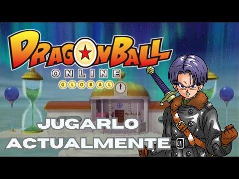 Dragon Ball Online: Jugando en 2018