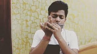 Hadh Kardi Aapne | Title song | Mouthorgan Instrumental