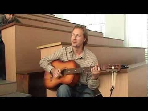 Андрей Ковальчук -Караван (Машина Времени)