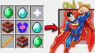 NẾU JAYGRAY SỞ HỮU SỨC MẠNH CỦA SUPERMAN ĐỂ BẢO VỆ NGƯỜI DÂN KHỎI KẺ SÁT NHÂN !!!