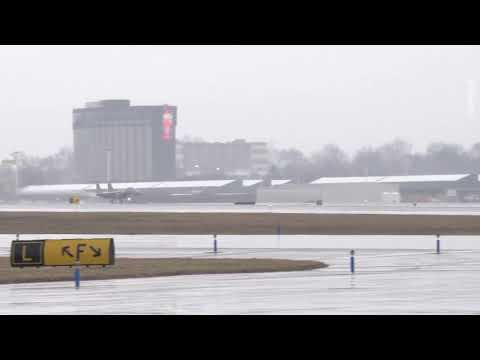 U.S. Air Force receives first F-15EX