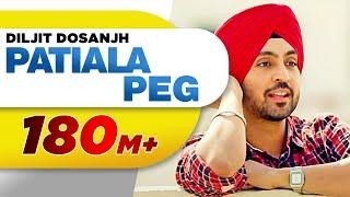 Patiala Peg | Diljit Dosanjh | Diljott | Latest Punjabi Songs | Speed Records