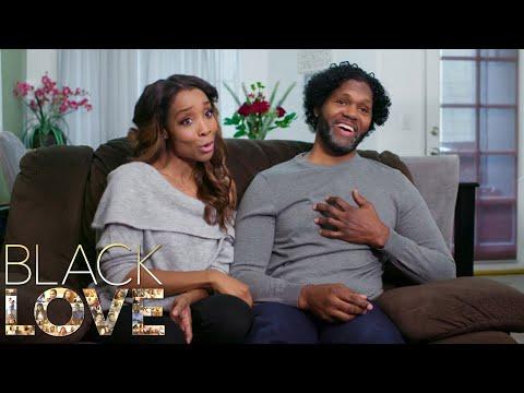 Kita Gifted Joe the Word of God | Black Love | Oprah Winfrey Network