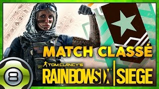 La WebTV R6S - Match Classé 🏆 - Rainbow Six Siege (24h/24 7j/7)