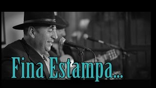 Alquimia - Fina Estampa