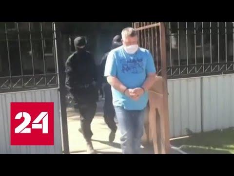 Мэр Славгорода попался на крупных взятках