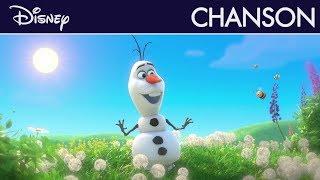 Frozen - In Summer (French version)