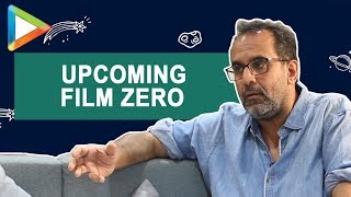 Shah Rukh Khan has brought Magic to ZERO | Aanand L Rai opens up on his Next Movie with SRK