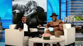 Nick Cannon Clarifies Remarks on Mariah Carey Marriage