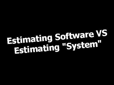 How To Bid Paint Jobs - Estimating Software Vs Estimating System