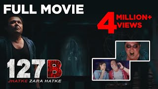 127B Hyderabadi Full Movie - Latest Hindi Movies - Mast Ali, Aziz Naser, Ismail Bhai - Seshu KMR
