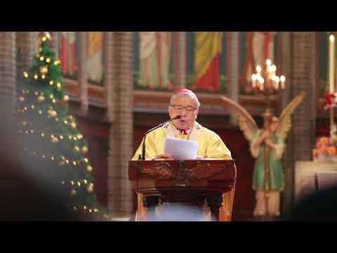 염수정 추기경의 성탄 메시지