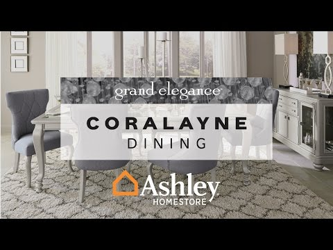 Ashley HomeStore | Coralayne Dining