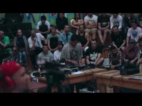 V1 FESTIVAL 2015 - Battle of Beatmakers (Saint Petersburg 2015)