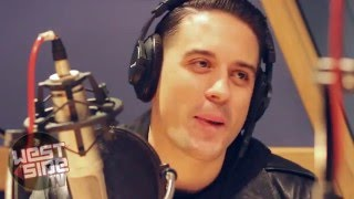 G-Eazy reveals how he gets girls!