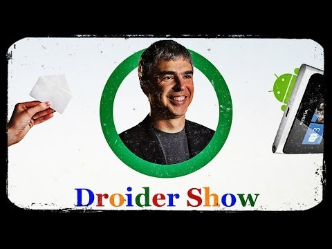 Droider Show #122. Google Play Edition - Smashpipe Tech
