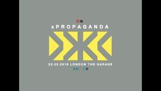 Propaganda Live in London 23 March 2018 - full show (day 1)