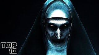 Top 10 Scary Signs That A Demon Wants To Possess You