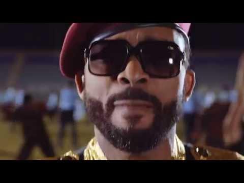 Like Ah Boss (Official Music Video) | Machel Montano | Soca 2015