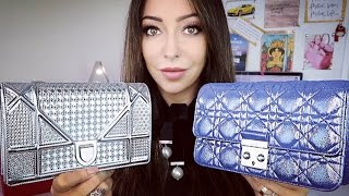 ARE THESE BAGS WORTH IT? / Dior Review
