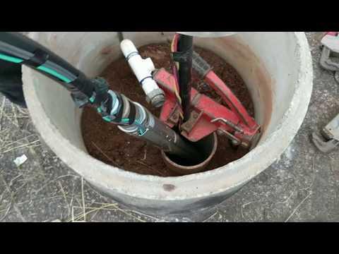 Soft Start Pump Install