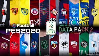 eFootball PES 2020 - Trailer Serie B