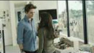 Twilight teaser trailer OFFICIAL HD