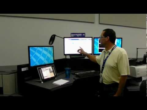 United Airlines Dispatch Operations & Load Planning