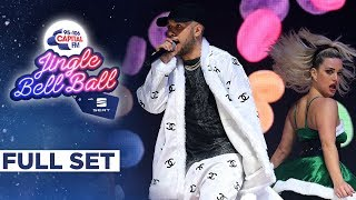 Jax Jones - Full Set (Live at Capital's Jingle Bell Ball 2019) | Capital